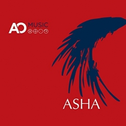 Cover image of the album Asha by AO Music