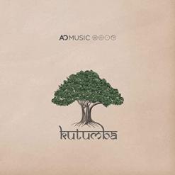 Cover image of the album Kutumba by AO Music