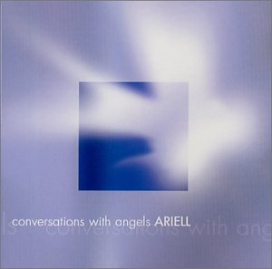 Cover image of the album Conversations with Angels by Ariell