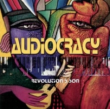 Cover image of the album Revolution's Son by Audiocracy
