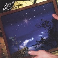 Cover image of the album Photographs by Azimuth