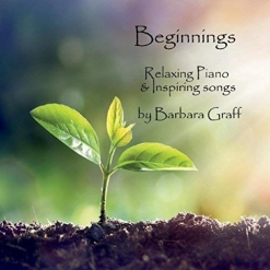 Cover image of the album Beginnings by Barbara Graff
