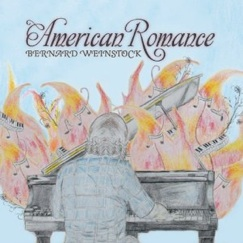 Cover image of the album American Romance by Bernard Weinstock