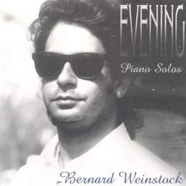 Cover image of the album Evening by Bernard Weinstock