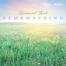 Cover image of the album Remembering by Bernward Koch