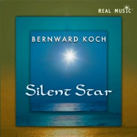 Cover image of the album Silent Star by Bernward Koch