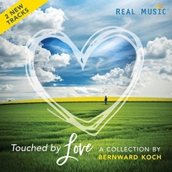 Cover image of the album Touched By Love by Bernward Koch