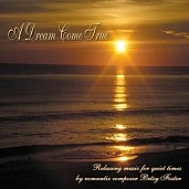 Cover image of the album A Dream Come True by Betsy Foster