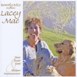 Cover image of the album Lacey Mae by Beverly Ritz