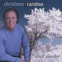 Cover image of the album Christmas in Carolina by Bill Leslie