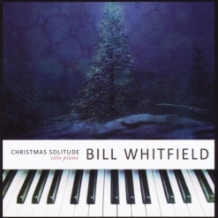 Cover image of the album Christmas Solitude by Bill Whitfield