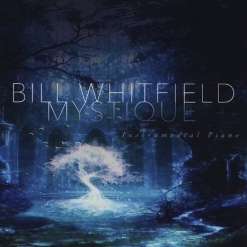Cover image of the album Mystique by Bill Whitfield