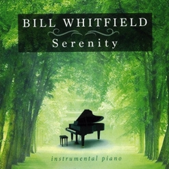 Cover image of the album Serenity by Bill Whitfield