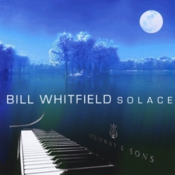 Cover image of the album Solace by Bill Whitfield
