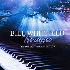 Cover image of the album Treasures by Bill Whitfield