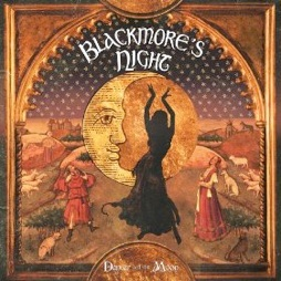 Cover image of the album Dancer and the Moon by Blackmore's Night
