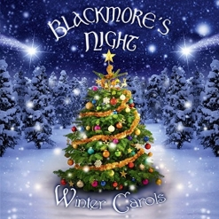Cover image of the album Winter Carols by Blackmore's Night