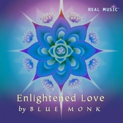 Cover image of the album Enlightened Love by Blue Monk