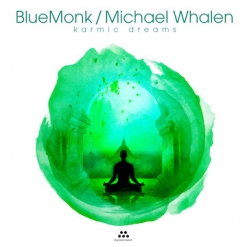 Cover image of the album Karmic Dreams by Michael Whalen