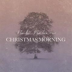 Cover image of the album Christmas Morning by Bob Baker
