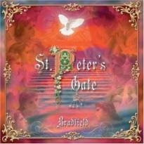 Cover image of the album St. Peter's Gate by Bradfield