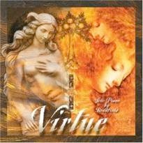 Cover image of the album Virtue by Bradfield