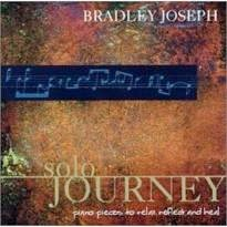Cover image of the album Solo Journey by Bradley Joseph