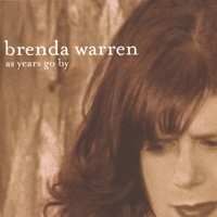 Cover image of the album As Years Go By by Brenda Warren