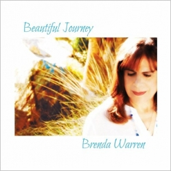 Cover image of the album Beautiful Journey by Brenda Warren