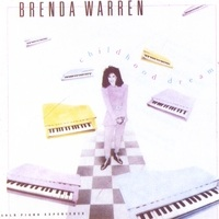 Cover image of the album Childhood Dreams by Brenda Warren