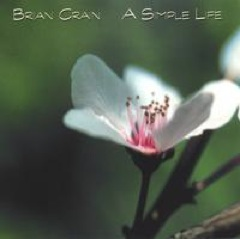 Cover image of the album A Simple Life by Brian Crain