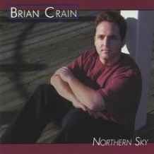 Cover image of the album Northern Sky by Brian Crain