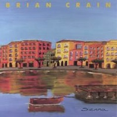 Cover image of the album Sienna by Brian Crain