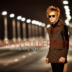 Cover image of the album Another Long Night Out by Brian Culbertson