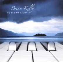 Cover image of the album Pools of Light by Brian Kelly