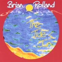 Cover image of the album The Tide's In by Brian Rolland