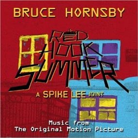 Cover image of the album Red Hook Summer by Bruce Hornsby