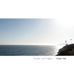 Cover image of the album Inspired by Bryan Carrigan