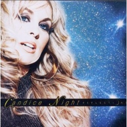 Cover image of the album Reflections by Candice Night