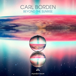 Cover image of the album Beyond the Sunrise by Carl Borden