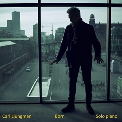 Cover image of the album Born by Carl Liungman