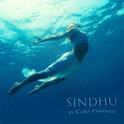 Cover image of the album Sindhu by Caro Pampillo