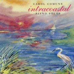 Cover image of the album Intracoastal by Carol Comune