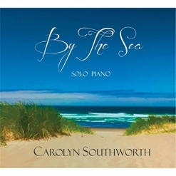 Cover image of the album By the Sea by Carolyn Southworth