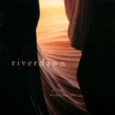 Cover image of the album River Dawn by Catherine Marie Charlton