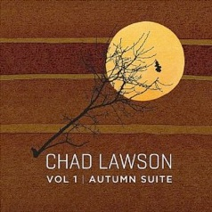 Cover image of the album Autumn Suite, Vol. 1 by Chad Lawson
