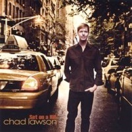 Cover image of the album Set on a Hill by Chad Lawson