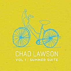 Cover image of the album Summer Suite, Vol. 1 by Chad Lawson