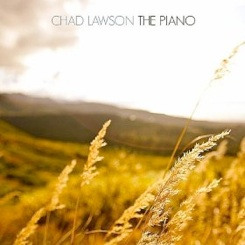 Cover image of the album The Piano by Chad Lawson