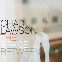 Cover image of the album The Space Between by Chad Lawson